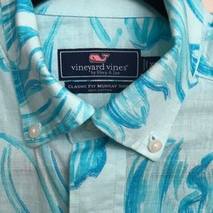 Price Drop ✅ Vineyard Vines Mens' Casual Shirt